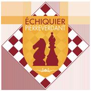 logo club d'échecs de Pierrevert
