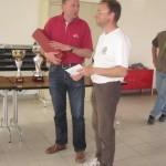 Tournoi de Pierrevert du 23 octobre 2011