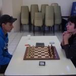 Les deux premiers du tournoi