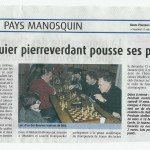 Haute Provence Info 11 mars 2011