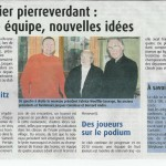 Haute Provence Info 18 février 2011