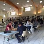 Tournoi de Pierrevert - 3 mai 2015