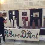 Tournoi de Pierrevert - 3 mai 2015 - Expo Rêve d'Art